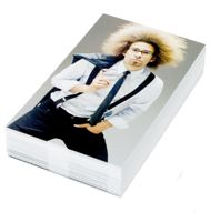 Agenda 'Fuzzy Man' Appointment Cards (100)