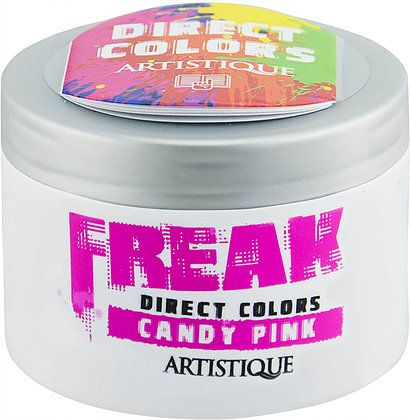 Freak Direct Candy Pink 135ml