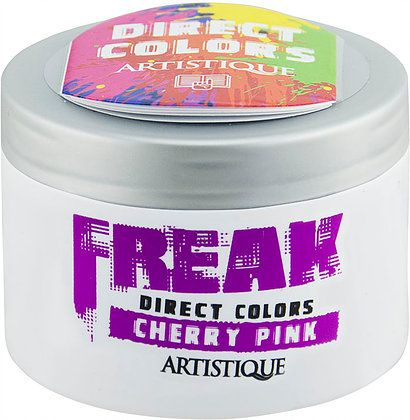 Freak Direct  Cherry Pink 135ml