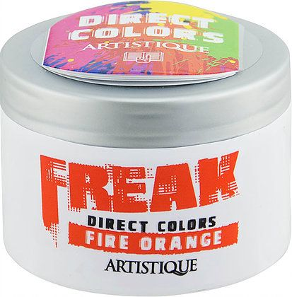 Freak Direct Fire Orange 135ml