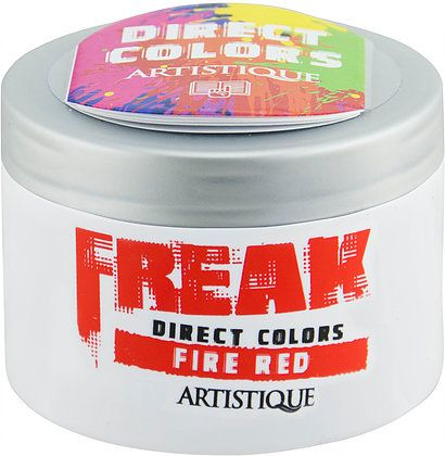 Freak Direct Fire Red 135ml