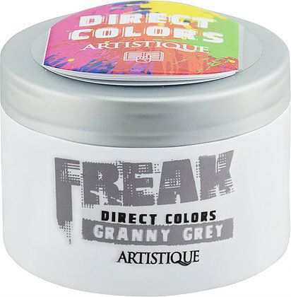 Freak Direct Granny Grey 135ml