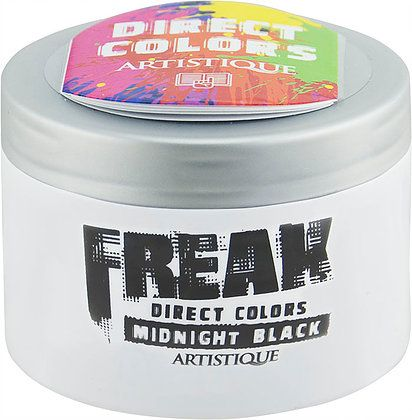 Freak Direct Midnight Black 135ml