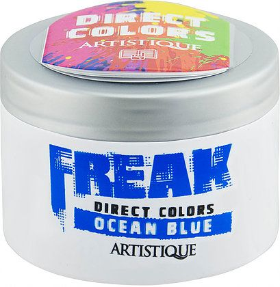 Freak Direct Ocean Blue 135ml
