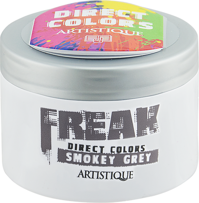 Freak Direct Smokey Grey 135ml