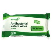 Gompels Surface Wipes (60)